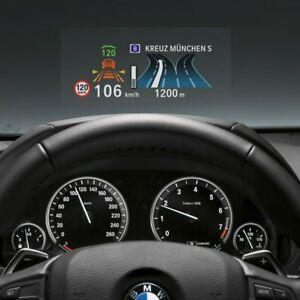 Car Universal Head Up Display Hud Reflective Windshield Phone Gps Projection 7 5