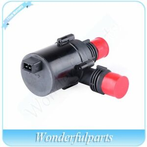 Auxiliary Water Pump Heater System For Bmw E39 525i 530i 528i 64118381989