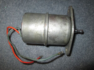 49 55 Ford 3 Speed Overdrive Solenoid 1118168 Preowned