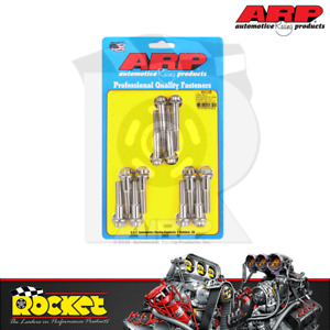 Arp 12 Point Stainless Intake Manifold Bolts Ford 302 351c Ar454 2106