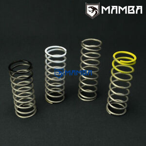 Mamba Blow Off Valve Spring For Tial 50mm Bov Bv50 Alpha Q 7 9 11 12psi