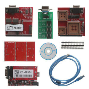 Uusp Upa Usb Serial Programmer V1 3 Compatiable With Microchip Eeproms
