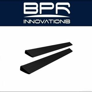 Amp Research Power Step Running Board For F 250 F 350 F 450 Excursion 75134 01a