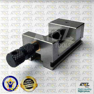 2 3 8 60mm Toolmakers Grinding Vise Vice Precision Workholding Industrial Tools