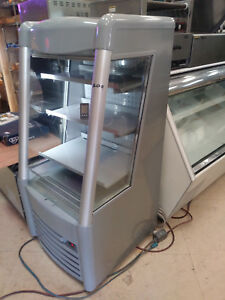 Ac s Led Aht Refrigerated Open Display Case Includes Free Shipping