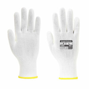 Portwest Assembly Glove 960 Pairs Handling Protective Safety Grip Resistant A020
