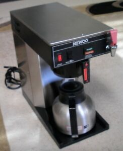 Commercial Coffee Machine Newco Ace Coffee Brewer Automatic Coffee Brewer