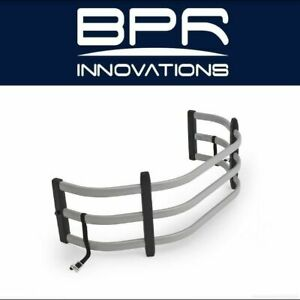 Amp Research Bed Extender Hd Sport For Silverado Sierra F 150 Tacoma 74802 00a