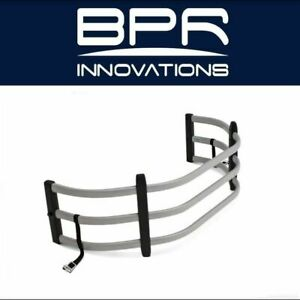 Amp Research Silver Bed Extender Hd Sport For Silverado Sierra 74805 00a