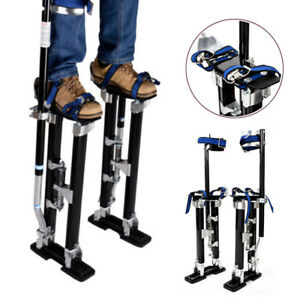 24 40 High Quality Drywall Stilts Tool Stilt For Painting Painter Taping New