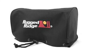 Rugged Ridge 15102 03 Winch Cover