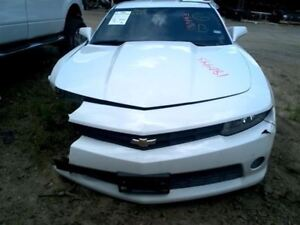 Automatic Transmission 6 Speed Ls Opt Myb Fits 15 Camaro 346470