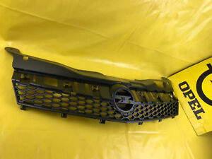 Neuf Original Opel Astra H Opc Couverture Calandre Grille Clip Embl me Grille