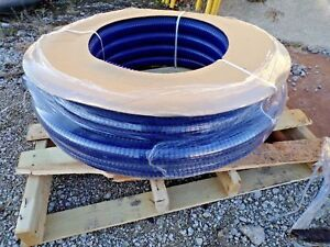 Goodyear Suction discharge Hose Food 2 X 100 20711153 ts