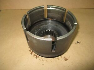 Farmall International 806 Pto Clutch Cup