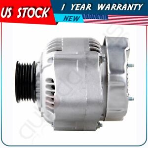 New Alternator Fit Toyota Camry Dx Le Xle Gt 2 2l 1993 96 10464169 101211 0070