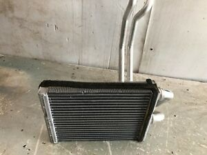 2002 2006 Nissan Altima 3 5l Dohc V6 Heater Core Assembly Oem