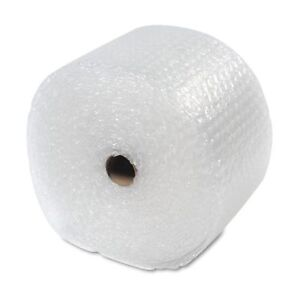 Recycled Bubble Wrap Light Weight 5 16 Air Cushioning 12 X 100ft best Price
