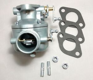 Eae9510c Carb For Ford Jubilee Naa Nab 600 700 Tractor Marvel Schebler Tsx428 Eb