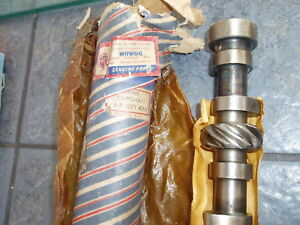 2a948 Camshaft A Series Engine Midget Morris Mini Mg Austin Healey Sprite
