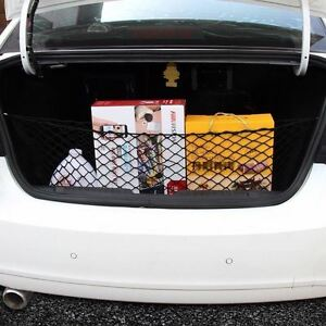 Car Trunk Cargo Net Envelope Style Organizer Net For Subaru Forester 2011 14 New
