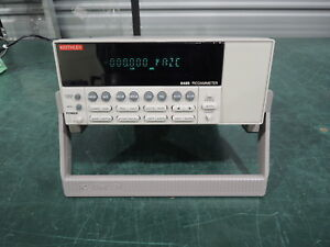 Keithley 6485 Picoammeter Free International Shipping