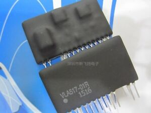 5pc vla517 01r In line Zip 13 Igbt Driver Module
