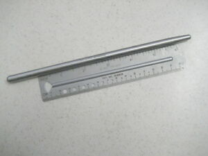 Olympus A4624 Urethral Sounds 22 Fr 77w New Free Us Shipping