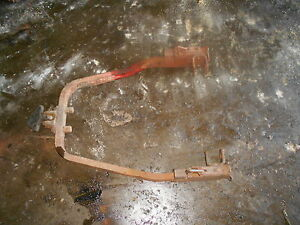 Farmall 300 Tractor Fast Hitch Wish Bone