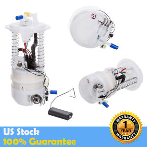 Elecrtic Fuel Pump Assembly E8536m For 2003 07 2009 2014 Nissan Murano V6 3 5l