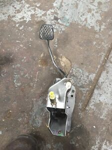 02 04 Acura Rsx Type S Factory Clutch Pedal Assembly Oem
