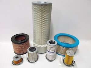 Filters For Lister Petter Ph1 Ph2 Engines