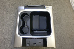 New 2014 18 Dodge Ram 1500 Center Console