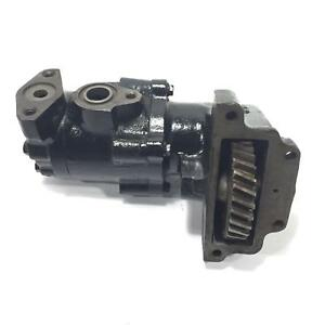 Ford new Holland Tractor Hydraulic Pump 3 Point1965 69 2000 3000 4000 81815246