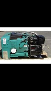 Onan Emerald Plus 4000 Genset Rv Generator