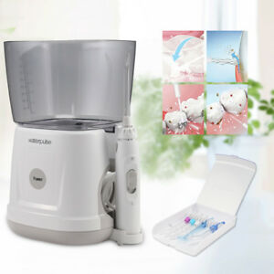 Waterpulse Electric Dental Water Floss Cleaner Household Flosser Oral Irrigator