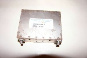 Spectrum Fsy Microwave Cell Band Duplexer