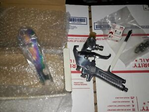 Graco 700n Air Spray Gun With Air Cap Comes In Original Box