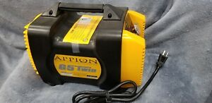 Appion G5twin Refrigerant Recovery Machine new Out Of The Box