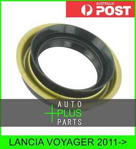 Fits Lancia Voyager Oil Seal Axle Case 38 1x58 2x8 8x15 6