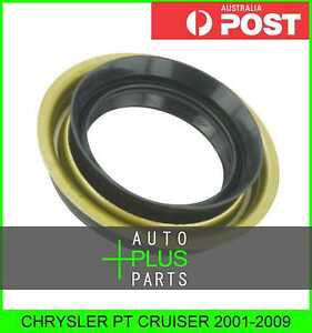 Fits Chrysler Pt Cruiser Oil Seal Axle Case 38 1x58 2x8 8x15 6