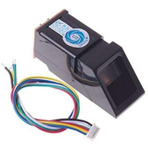 Sensors Power Converters For Arduino Locks Optical Fingerprint Reader Module
