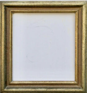 Silver Leaf Modernist Frame Heydenryk Quality Without The Label