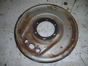 Massey Ferguson 35 Tractor Brake Housing