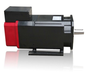 1 5 Kw Ac Spindle Servo Motor And Spindle Driver 1 5kw 9 5nm Max 8000prm