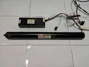 Melles Griot Hene Laser 05 lhp 991 With Power Supply 05 lpm 911 065