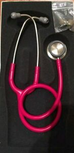 Litmann Classic Ii S e Medical Stethoscope 28 Raspberry 2210