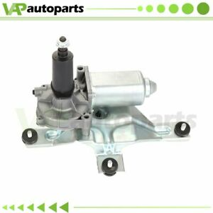 Rear Fits Ford Expedition Explorer Windshield Wiper Motor For Car Replacement