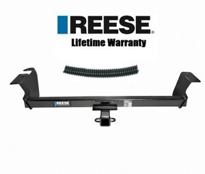 Reese Trailer Hitch For 08 20 Dodge Grand Caravan Chrysler Town Country Class 3