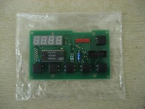 New Hoval Triangle Tube Cgm 92 1046 1 89 10281 Dispbhoval Boiler Display Board